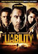 The Liability (Deuda criminal) (2012)