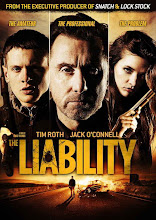 The Liability (Deuda criminal) (2012)