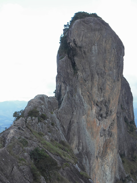 Foto tirada em Pedra do Bauzinho