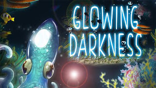 Screenshots of the Glowing darkness for Android tablet, phone.