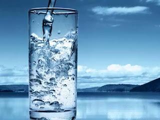 manffaat air untuk paru-paru