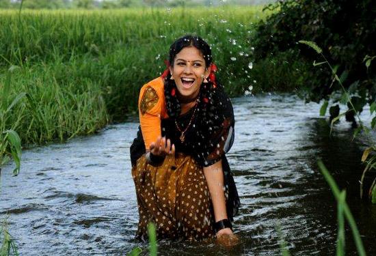 new telugu actress chandini kalicharan movie heroine stills2