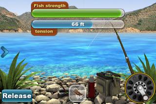 tải Fishing Paradise