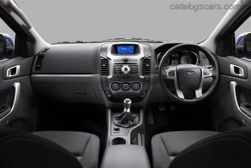 صور سيارة فورد رينجر 2014 - اجمل خلفيات صور عربية فورد رينجر 2014 - Ford Ranger Photos Ford-Ranger-2012-35.jpg