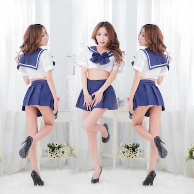 Schoolgirl jepang hot