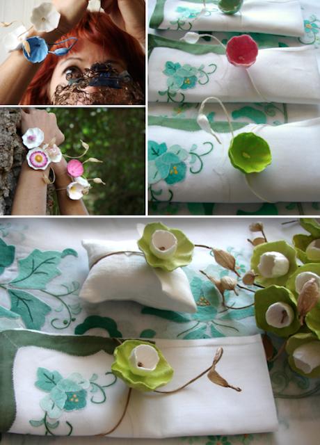 corsi su tecniche decorative i con fiori di carta ad Abilmente Roma 2015