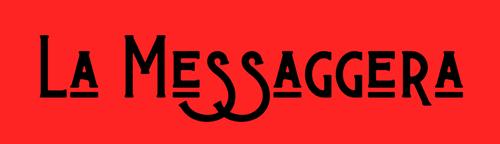 """Blog """"La Messaggera"""""""