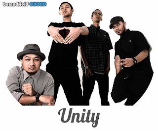 Lirik dan Chord(Kunci Gitar) Bondan F2B ~ Unity