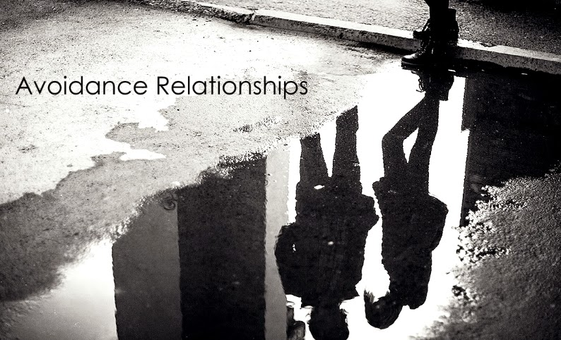 Avoidance Relationships