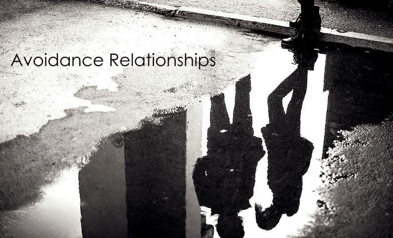 Avoidance Relationships