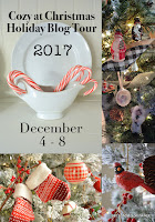 Cozy At Home Holiday Blog Tour  2017