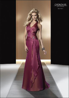 Kleider - Gold Bridal Collection 2012