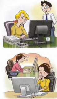 Bài 26. Diễn tả thói quen và thái độ: -곤 하다, -기는요, -(으)ㄴ/는 척하다