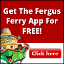 Download The Fergus Ferry App!!