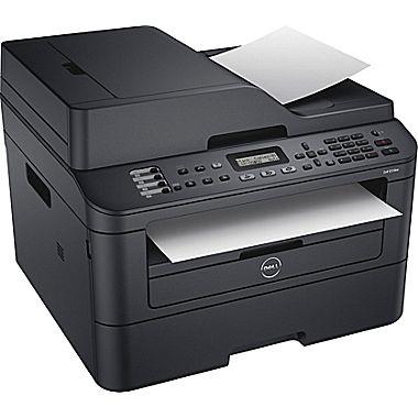 Dell printers service