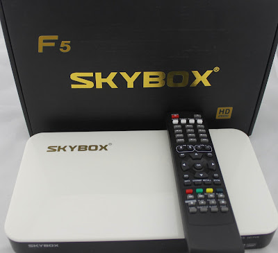 SKYBOX F5 Aceptan  MODEM 3G Noticias Agosto 2013
