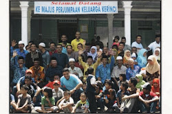 KELUARGA KERINCI MALAYSIA