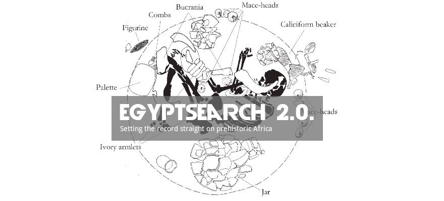 Egyptsearch 2.0