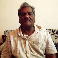 Dr. Charandas Sidhu