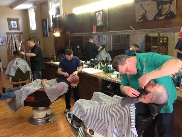 Como decorar una peluqueria awesome saln de belleza - Como disenar una peluqueria ...