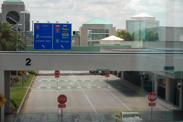 Dollar Car Rental Sfb Airport