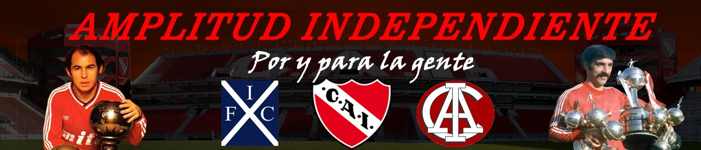 Amplitud Independiente