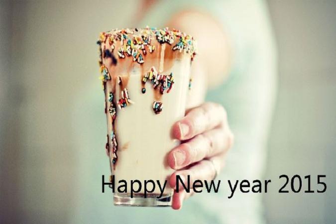 Happy New Year Shayari 2015