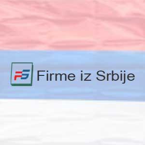 Firme iz Srbije