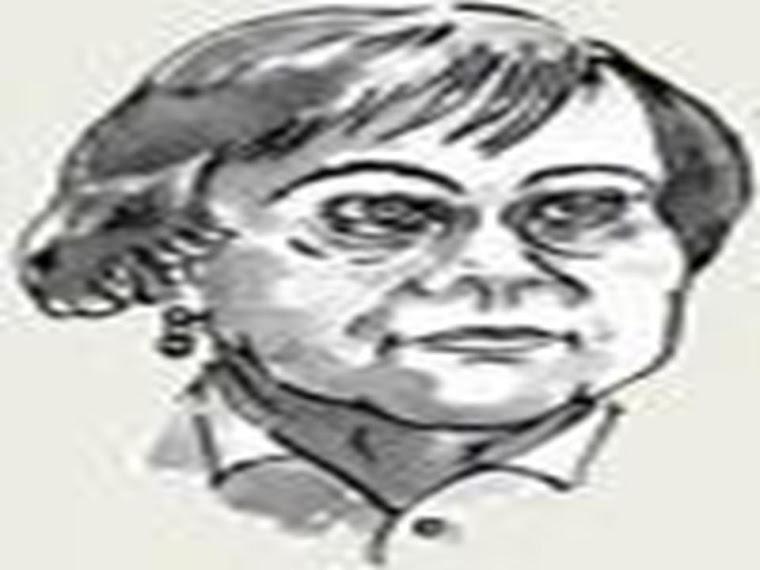 Jackcribal Caballero Proxima Alcaldesa del Municipio cordoba del estado tachira