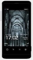 Karbonn A5 Dual SIM 3G Android Mobile