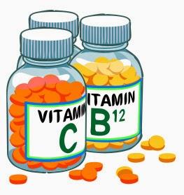 vitaminas para ganar masa muscular rapidamente