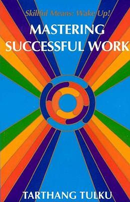 Cover image: Mastering Successful Work