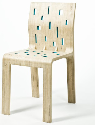 Creative Chairs and Modern Chair Designs (25) 1