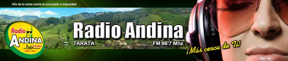 Radio Andina de Tarata