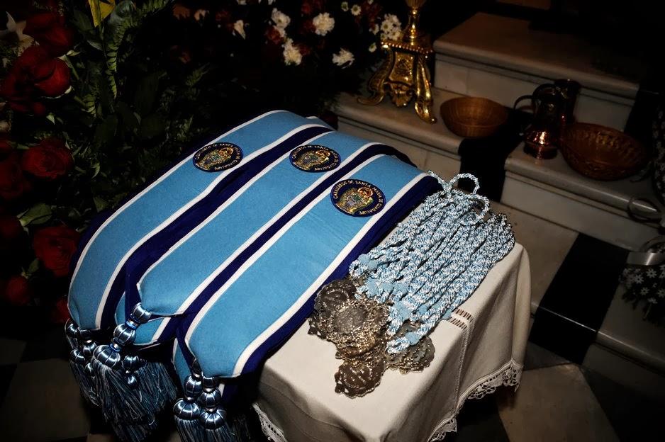 Real Asociación de Caballeros de Santa María de Guadalupe