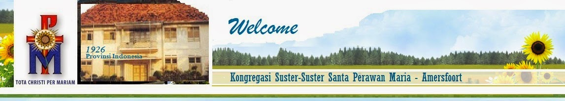 MISSION OF SISTERS SPM INDONESIA