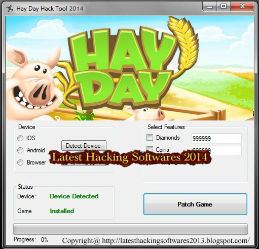 Hay day coupons