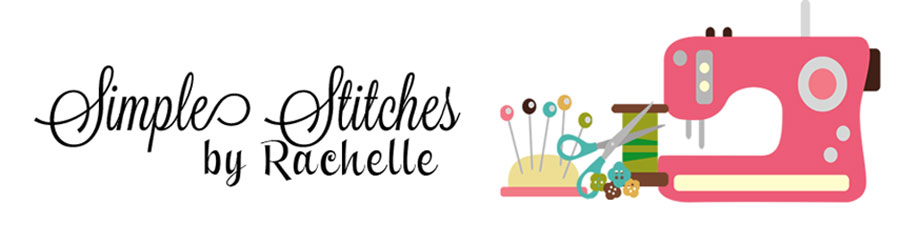 Simple Stitches by Rachelle