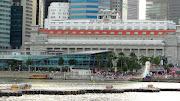 Neste mesmo bairro ficam localizados o Mandarin Oriental, Ritz, . (the fullerton hotel)