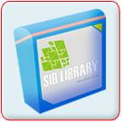 SID Library Full With Keygen (Software perpustakaan Indonesia)