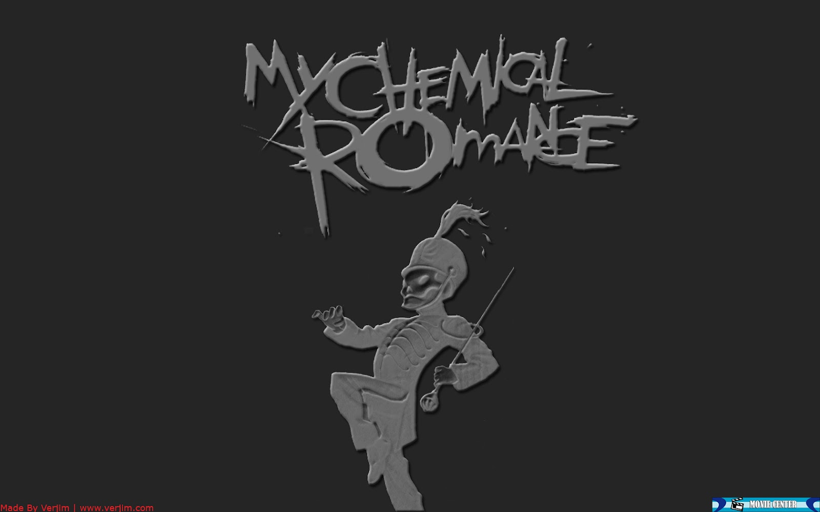 my chemical romance purevolume: