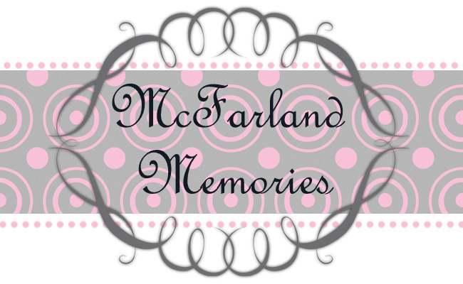 McFarland's World