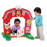 Fisher Price Learning Farm
