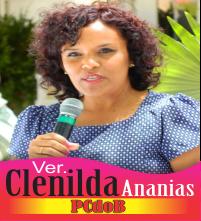 VER. CLENILDA ANANIAS