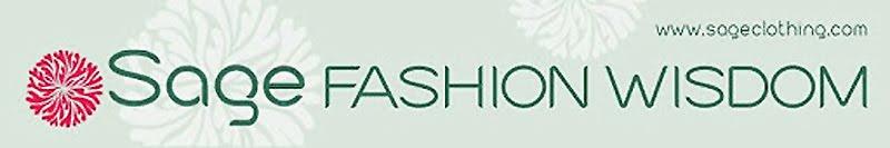 Fashion Wisdom: Ladies Fashion Trends By Sage Clothing