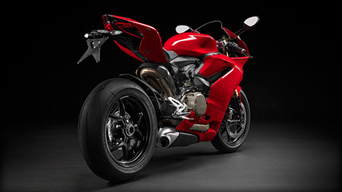 The Ducati 1299 Panigale Mileage, Power and Torque