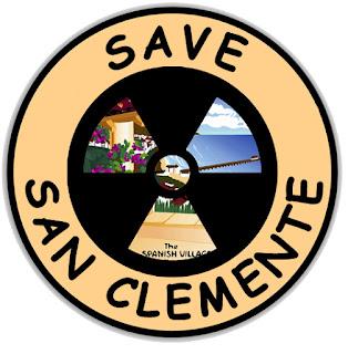 San Clemente Fukushima USA