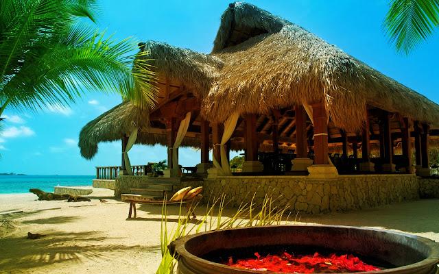 Musha Beach