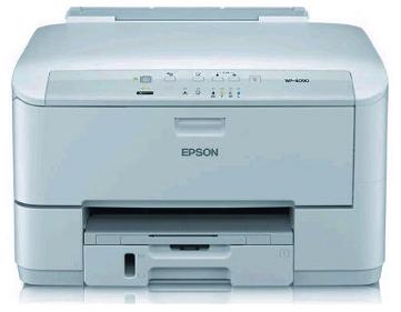 Epson WorkForce Pro WP-4090 Driver Download