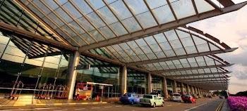 Αυτό είναι το καλύτερο αεροδρόμιο στον κόσμο -Πισίνες, χλιδάτα εστιατόρια και γυμναστήρια αντί για... αίθουσες αναμονής [εικόνες]